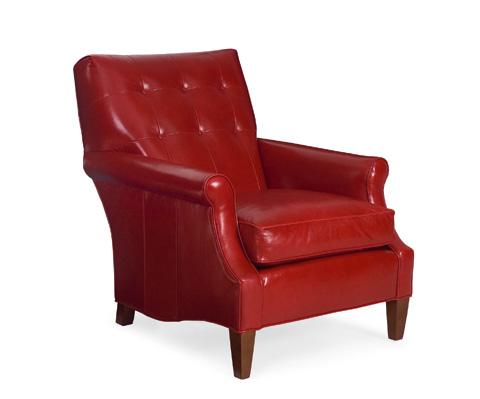 C.R. Laine Furniture - Kent Chair - L2215
