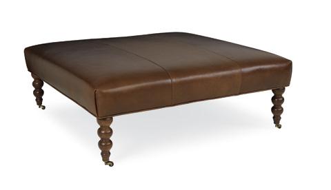 C.R. Laine Furniture - Yates Ottoman - L44