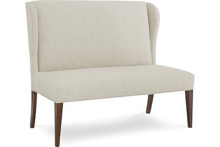 C.R. Laine Furniture - Savoy Banquette - 5014