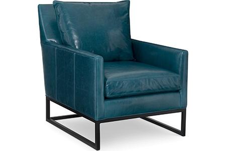C.R. Laine Furniture - Jagger Metal-Base Chair - L3615