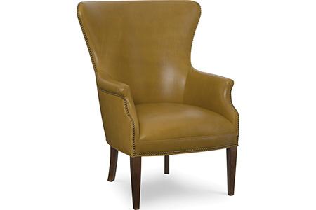 C.R. Laine Furniture - Mia Chair - L6115
