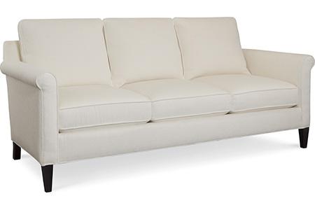 C.R. Laine Furniture - Brentwood Sofa - 3810-00