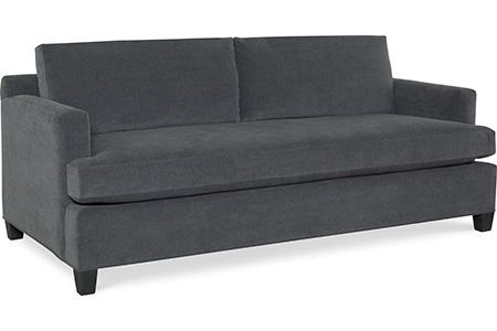 C.R. Laine Furniture - Taylor Sofa without Buttons - 8101-00B