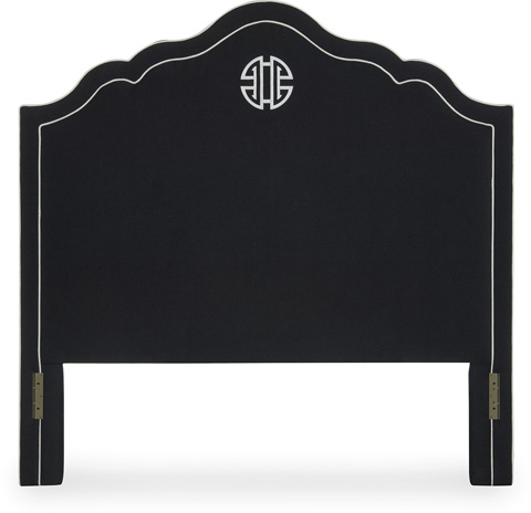 C.R. Laine Furniture - Queen Headboard - HQ400