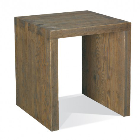 CTH-Sherrill Occasional - Square Table - 215-940