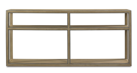 CTH-Sherrill Occasional - Console Table - 217-770