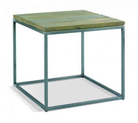 CTH-Sherrill Occasional - Side Table - 218-940