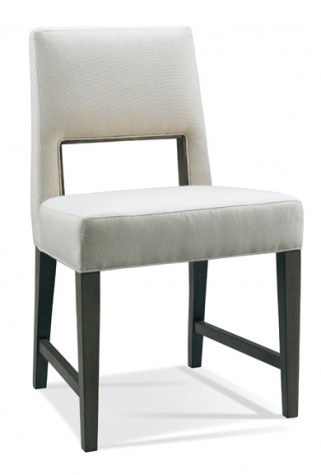 CTH-Sherrill Occasional - Side Chair - 308-002