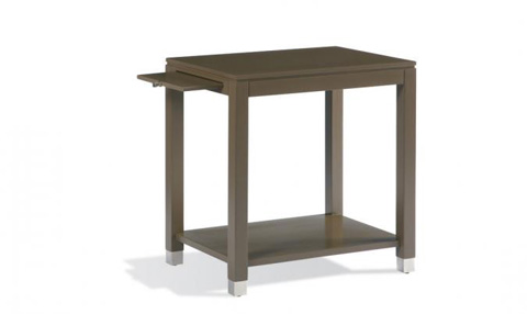 CTH-Sherrill Occasional - Tray Chairside Table - 333-910