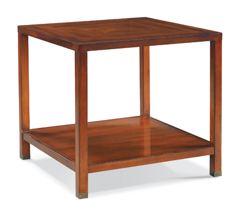 CTH-Sherrill Occasional - Lamp Table - 345-940