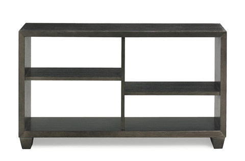 CTH-Sherrill Occasional - Console Table - 350-470