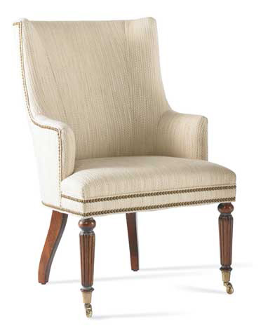 CTH-Sherrill Occasional - Game Chair - 730-001