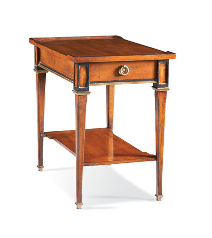 CTH-Sherrill Occasional - Side Table - 730-810