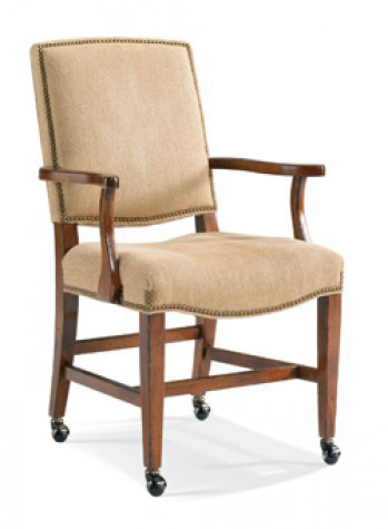 CTH-Sherrill Occasional - Game Chair - 303-007