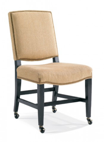 CTH-Sherrill Occasional - Armless Game Chair - 303-008