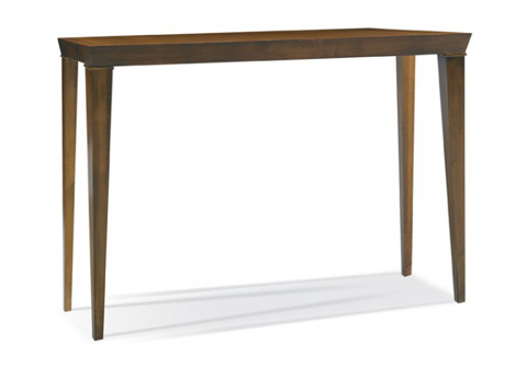CTH-Sherrill Occasional - Console Table - 60B