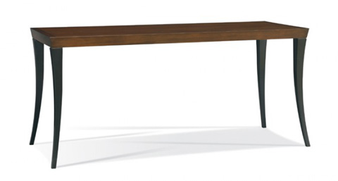 CTH-Sherrill Occasional - Console Table - 70A