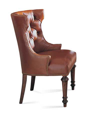 CTH-Sherrill Occasional - Game Chair - 740-01L