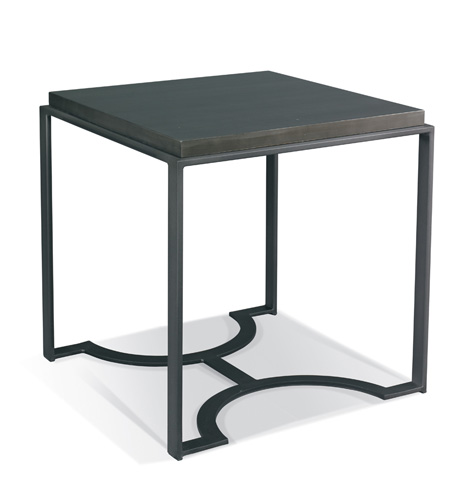 CTH-Sherrill Occasional - Side Table - 377-935