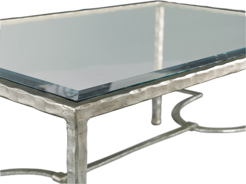 CTH-Sherrill Occasional - Cocktail Table - 965-116N