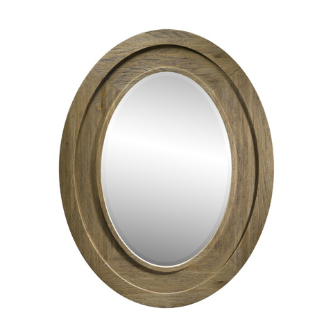 Curations Limited - Olmetta Mirror - 9100.1170