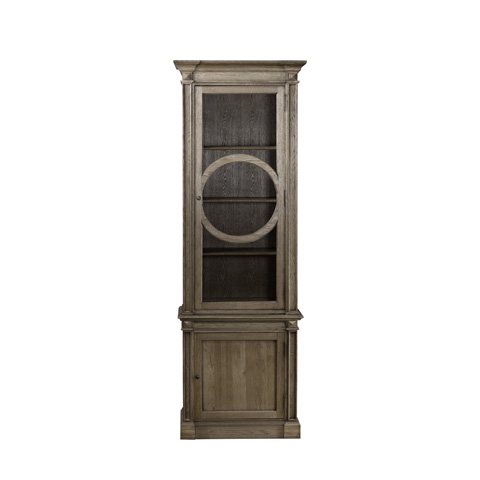 Curations Limited - French O-Style Cabinet - 8810.0006.E272