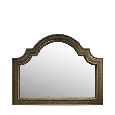 Curations Limited - Trento Wide Mirror - 9100.1160