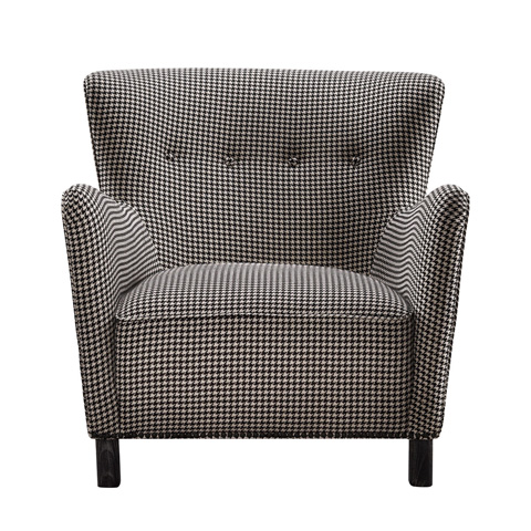 Curations Limited - Savona Club Chair - 7841.0045.B018