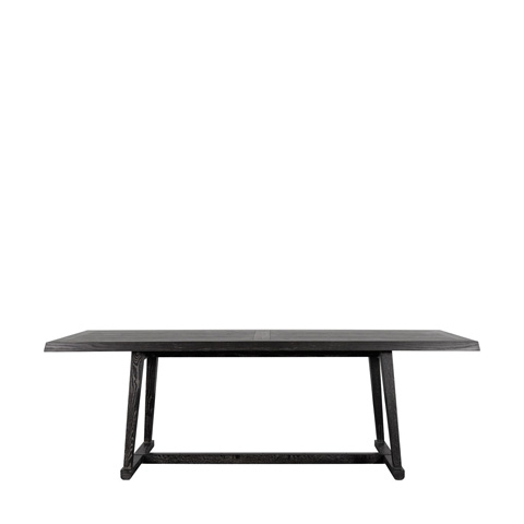 Curations Limited - Chambery Dining Table - 8831.0024.E887