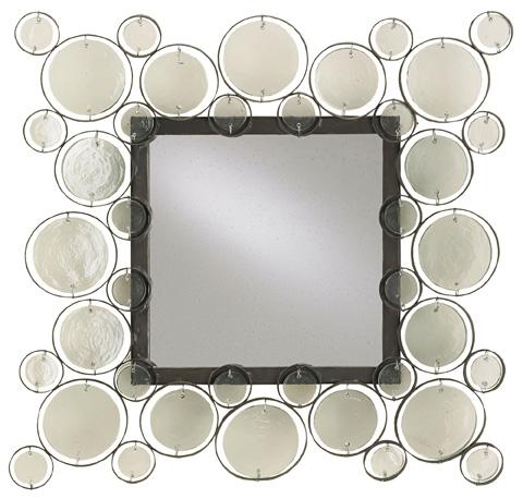 Currey & Company - Fiona Mirror - 1089