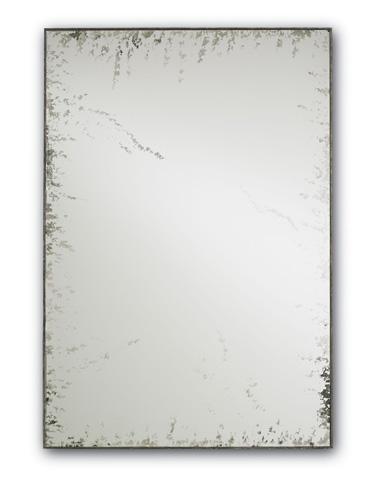 Currey & Company - Rectangular Rene Mirror - 1092