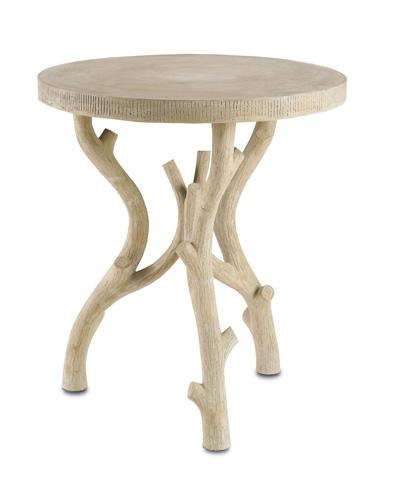 Currey & Company - Hanbury Occasional Table - 2029