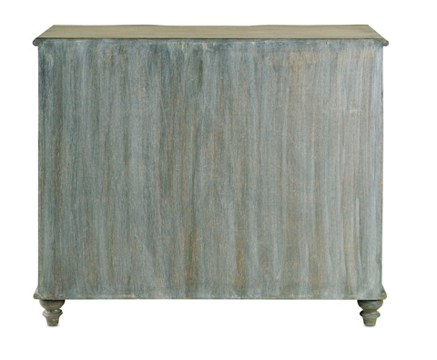 Currey & Company - Whitmore Chest - 3099