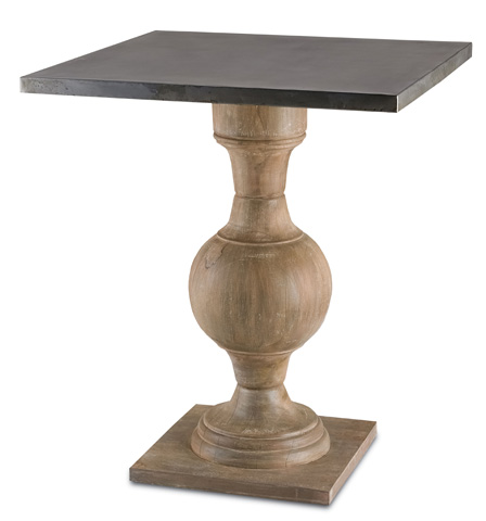 Currey & Company - Pinkney Table - 3164