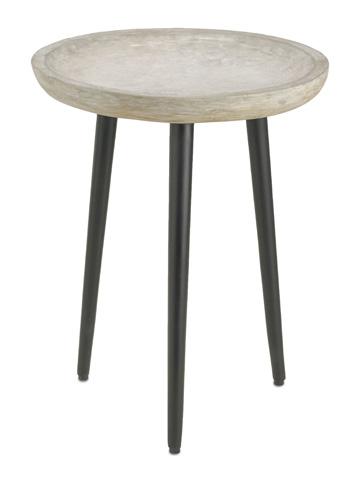 Currey & Company - Campo Table - 4161