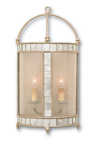 Currey & Company - Corsica Wall Sconce - 5032