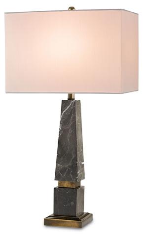 Currey & Company - Carson Table Lamp - 6033