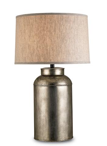 Currey & Company - Pioneer Table Lamp - 6088