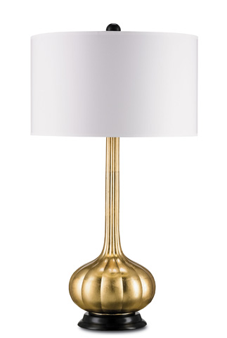 Currey & Company - Ballet Table Lamp - 6129