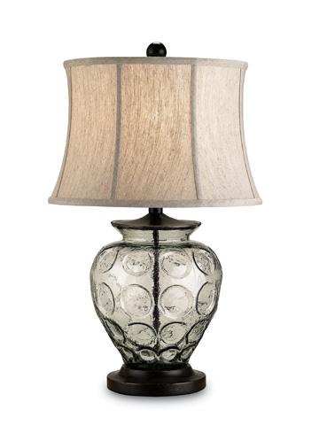 Currey & Company - Vetro Table Lamp - 6166