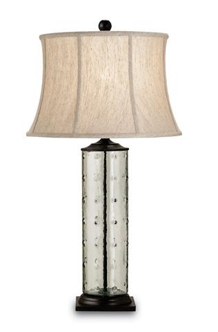 Currey & Company - Rossano Table Lamp - 6167