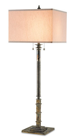 Currey & Company - Imperial Table Lamp - 6375