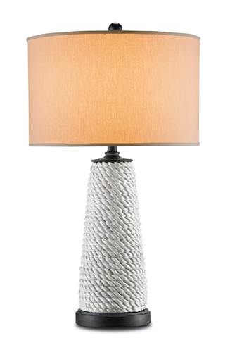 Currey & Company - Seafellow Table Lamp - 6402