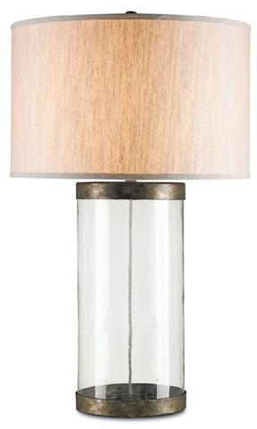 Currey & Company - Glasshouse Table Lamp - 6464