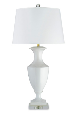 Currey & Company - Timeless Table Lamp - 6478
