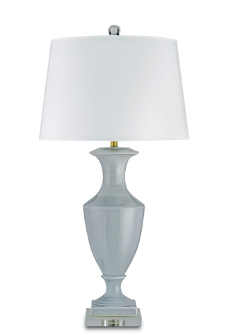 Currey & Company - Timeless Table Lamp - 6487