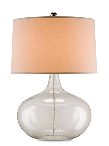 Currey & Company - Monique Table Lamp - 6505