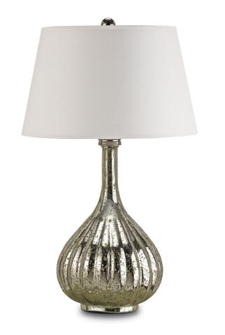 Currey & Company - Libertine Table Lamp - 6678