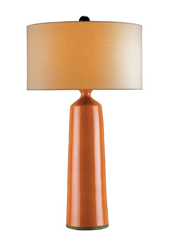 Currey & Company - Prideaux Table Lamp - 6695