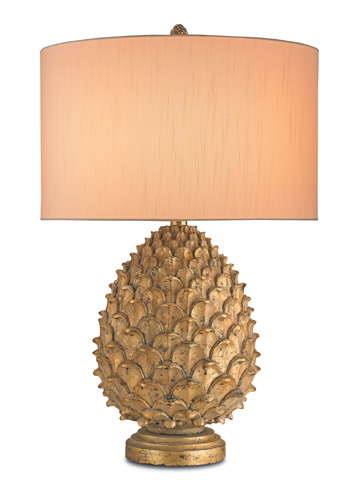 Currey & Company - Royale Table Lamp - 6817